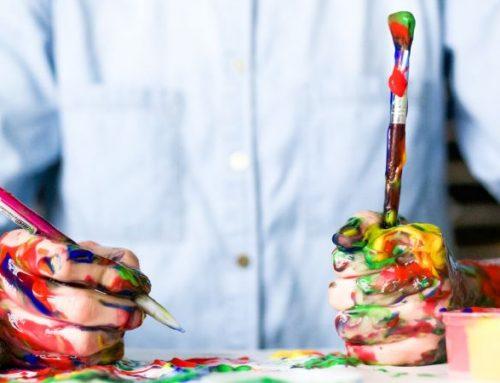 La importancia del color en el marketing